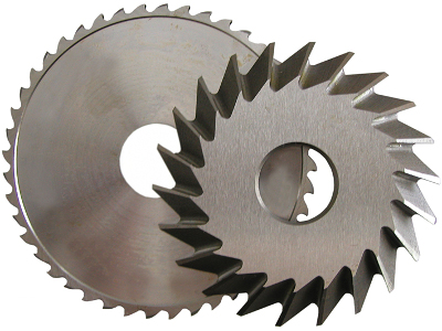 Saw blade-bevel cutter combin. High-Perform., s 2.5-7.0 mm, 30°, h 7 m