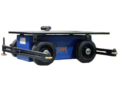 """""""SAM"""" Heavy Duty Friction Drive Carriage for mig welding"""